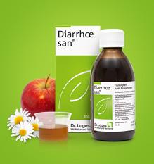 Dr. Loges Diarrhoesan®