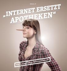 Landesapothekerkammer BW Imagekampagne