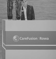 CareFusion | Rowa Expopharm